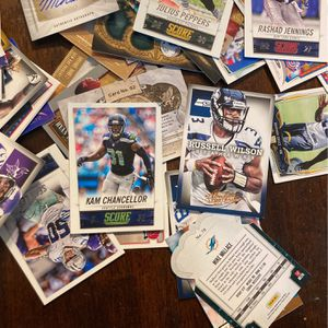 Football And Baseball Cards for Sale in Redondo Beach, CA