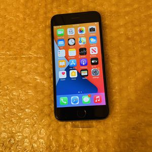 iPhone 6s AT&T / Cricket / Straight Talk 32gb for Sale in Springfield, PA