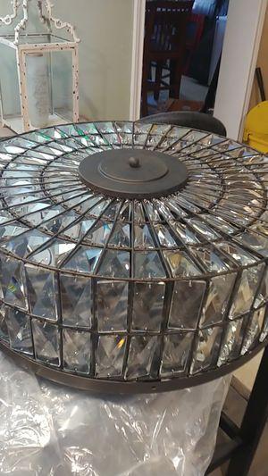 Adeline crystal chandalier for Sale in Arlington, TX