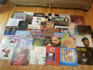 50 record LPs & albums from 1950s & 60s for Sale in Falls Church, VA