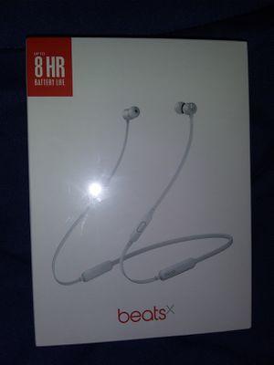 BeatsX Earphones for Sale in Coon Rapids, MN