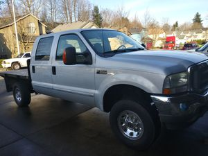 Ford F350 for Sale in Gresham, OR