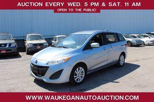 2012 Mazda Mazda5 for Sale in Waukegan, IL