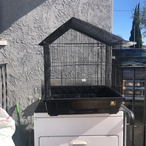 large bird cage for Sale in Lynwood, CA