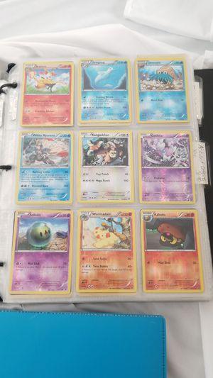 1000 PLUS POKEMON HOLO CARDS MINT CONDITION for Sale in Tracy, CA