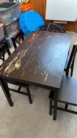 FREE used kitchen table for Sale in San Diego, CA