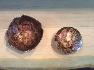 Decorative bowls for Sale in Miramar, FL