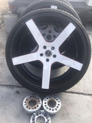 "24"" stradas for Sale in San Bernardino, CA"