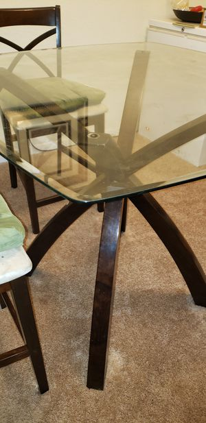 Pub style table for Sale in Raleigh, NC