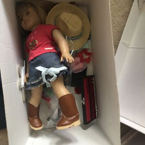 American Girl Doll And Items for Sale in Cedar Park, TX