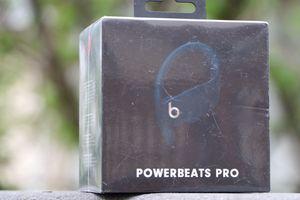 Brand New Sealed Powerbeats Pro for Sale in Fairfax, VA
