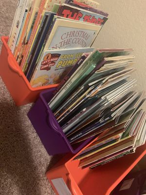 Picture books for Sale in Deer Park, TX