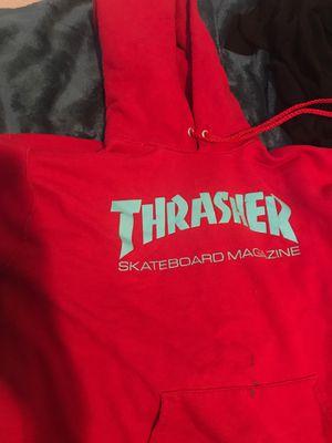 Thrasher hoodie for Sale in Mountlake Terrace, WA