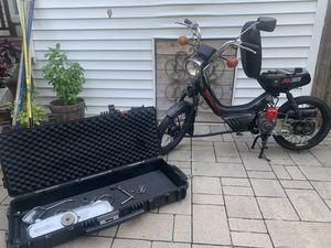 Moped & Explorer Case for Sale in Des Plaines, IL