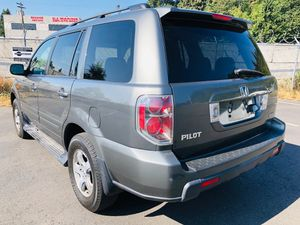 2008 Honda Pilot EX-L 4WD One Owner for Sale in Kent, WA