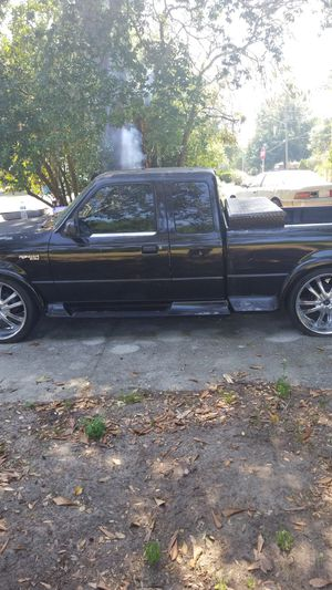 2000 Ford Ranger XLT for Sale in Bartow, FL