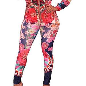 Floral women 2 piece outfit for Sale in Fort Washington, MD