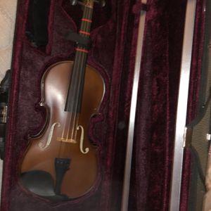 Violin (Violin Horsehair Bow Missing) 3/4 for Sale in Las Vegas, NV