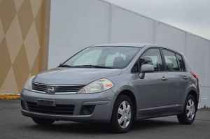 2009 Nissan Versa for Sale in Tacoma, WA