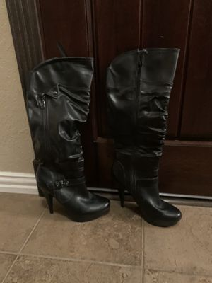 Guess boots size 9 for Sale in Grand Prairie, TX