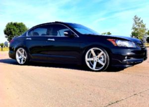 09 Accord DRIVES GREAT for Sale in Lombard, IL