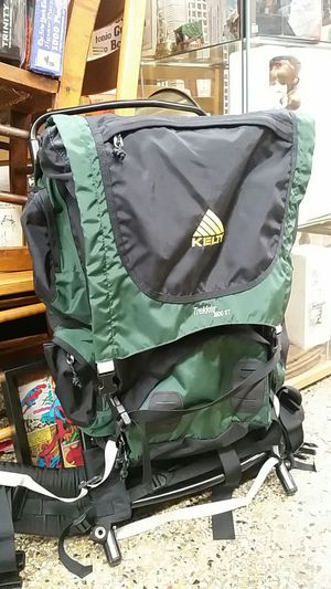 Kelty External Frame Backpack like new never used floor model for Sale in Montgomery Village, MD