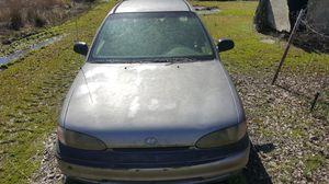 95 Hyundai Accent for Sale in Chesapeake, VA