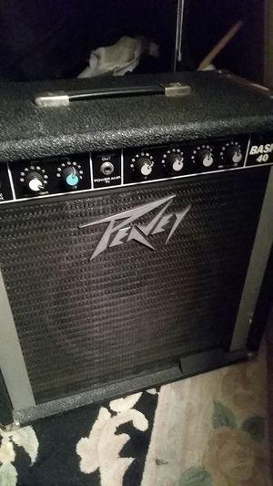 Amp for Sale in BELLEAIR BLF, FL