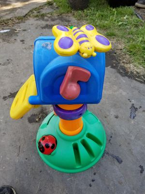 Toy kids mail box for Sale in Cleveland, OH