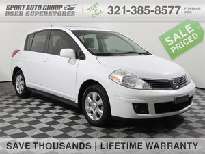 2008 Nissan Versa for Sale in Orlando, FL