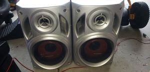 Stereo speakers for Sale in Angier, NC