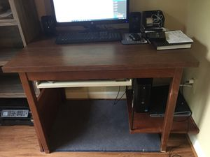 Nice desk for Sale in Herndon, VA