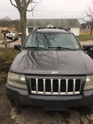 04 Jeep Grand Cherokee for Sale in Rock Cave, WV