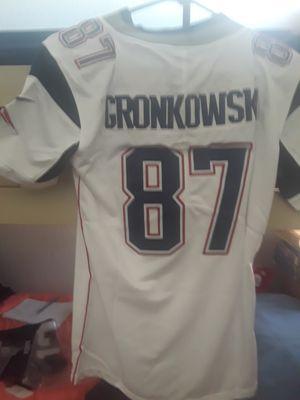 NE Patriots NFL Nike ladies jerseys Size M for Sale in San Diego, CA