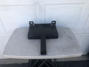 Winch mounting plate for Sale in Gresham, OR