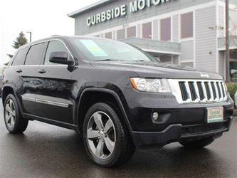 2013 Jeep Grand Cherokee for Sale in Lakewood,  WA