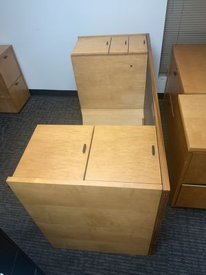 Large Office desk for Sale in Portland, OR