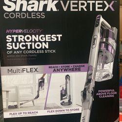 Shark Vertex Cordless Vaccum!! New In Box for Sale in Brandon,  FL