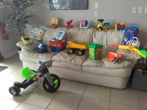 Lots of toys for Sale in Tampa, FL