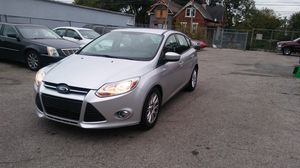 2012 FORD FOCUS SE for Sale in Columbus, OH