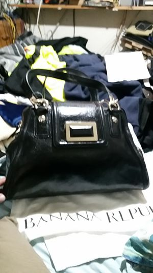 authentic original New Banana Republic large handbag for Sale in Alhambra, CA