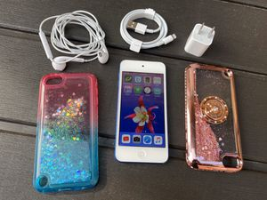 iPod Touch 6th Gen 128gb for Sale in Atascocita, TX