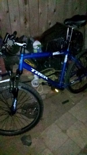 Trek mens mountain bike. for Sale in San Diego, CA