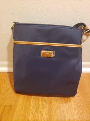 Tommy Hilfiger crossbody blue for Sale in Hudson, FL