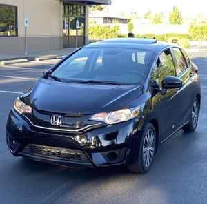 2015 HONDA FIT 🌍☄️🌍☄️ for Sale in Lakewood, WA