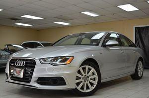 2012 Audi A6 for Sale in Manassas, VA