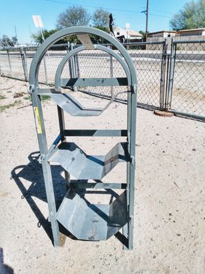 Kargo Master 3 Bottle Refrigerant Tank Rack for Sale in Phoenix, AZ