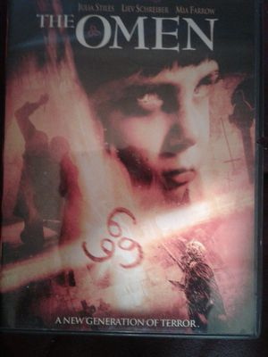 The Omen for Sale in Williamsport, PA