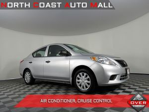 2012 Nissan Versa for Sale in Akron, OH