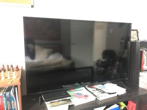 49 Inch Smart Roku TCL LED TV for Sale in San Francisco, CA